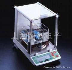 高精度浸漬法塑料密度計