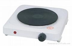 Single Electric Hot Plate TLD02-B
