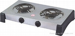 Stainless Steel Electric Stove  TLD03-A