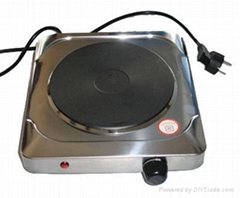 Stainless Steel Electric Stove TLD02-D
