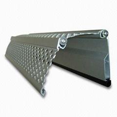 Aluminium Rolling Door