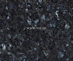 blue pearl tile