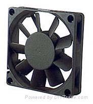 dc fan, cooling fan