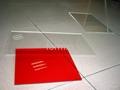 color-clear acrylic sheet 1