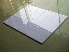 milk-white acrylic sheet