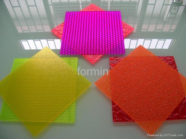 texture acrylic sheet 3