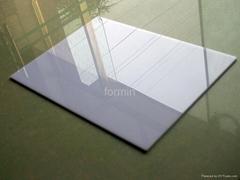 milk-white acrylic sheet
