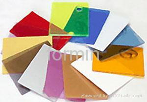 milk-white acrylic sheet 2