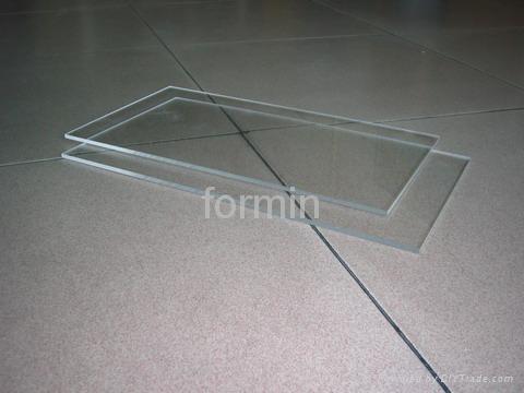 clear acrylic sheet 4