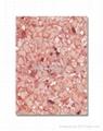 flowery acrylic sheet 1