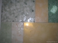 flowery acrylic sheet 3