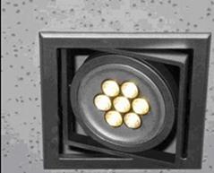 7W-AR111 LED燈
