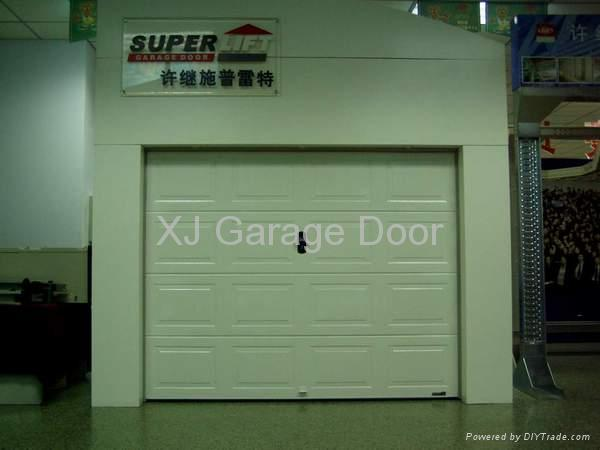 Automatic Garage Door (CE Certificate) 1