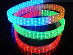 LED rope light series(see attached photos)