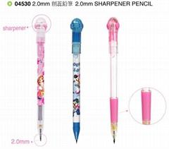 Pencil, stationery set, color pencil