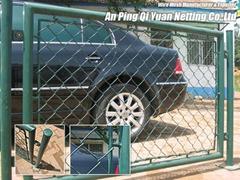 Wei Yi Chain Link Fence