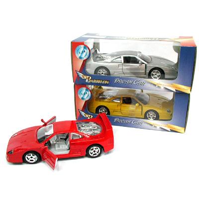 1:24 Die Cast Ferrari F550 Car 1