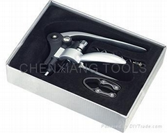 luxury corkscrew