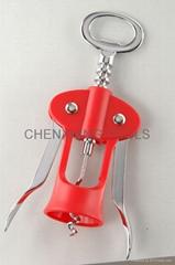 simple corkscrew