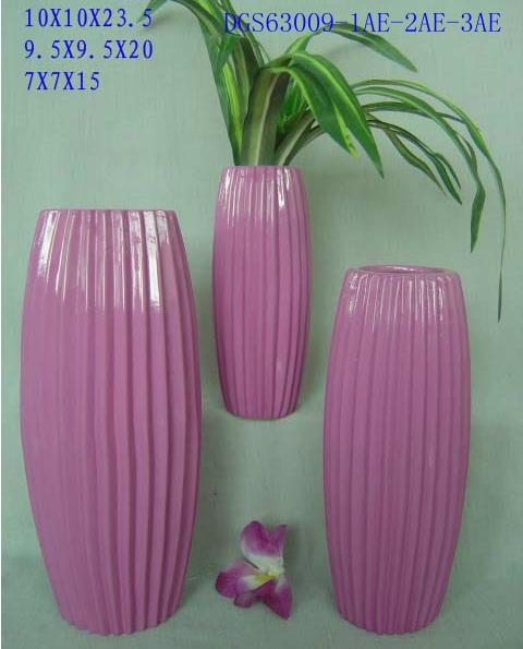 ceramic flower pot 3