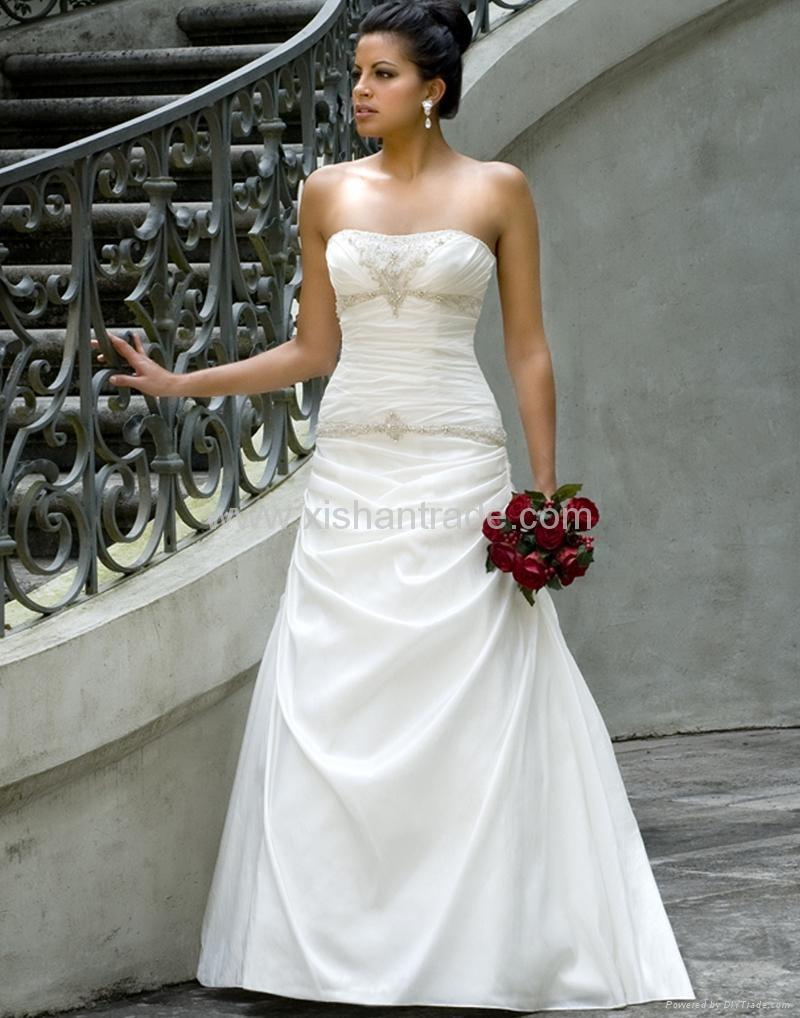 Wedding Evening Dresses