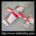 Extra Electric EPP Aerobatics RC Hobby  Airplanes Kit Type A