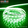 Super Brightness LED Light Belt with 3M double - sided Adhesive 12V 60 bulbs