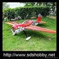 New Yak 54 50cc rc toy model Airplane