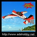 35% YAK54 103in 80-100cc RC Toy Gas Aircraft