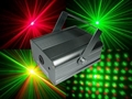 mini red green laser stage lamp ID:2222
