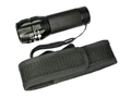 aluminum regulable foci CREE Q3 LED Flashlights