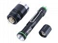 TrustFire X-Series X8 CREE XM-L T6 LED 5-Mode Aluminum Torch 2