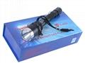 TrustFire X-Series X8 CREE XM-L T6 LED 5-Mode Aluminum Torch 5