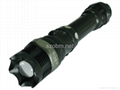 Rechargeable Power Style Cree Q3 LED