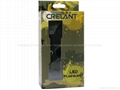 CRELANT 7G2-N 300 Lumens CREE XP-G R5 LED 2 Modes Flashlight
