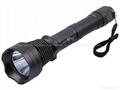 SKY RAY C109 5-Modes CREE XM-L T6 LED