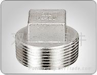 成都不鏽鋼304/316管道配件 3