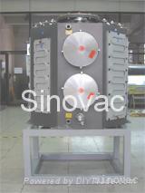 PVD system 4