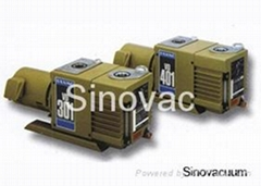 VD Series Oil Rotary Vacuum Pumps
