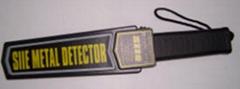 手持金属探测器,金属探测安检门