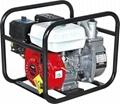 "2"" four stroke garden pump with CE"