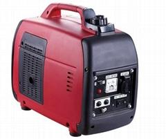 950W silent type portable gasoline generator