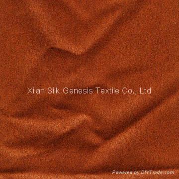 T/ C Suede P / D + PVC Coat 4