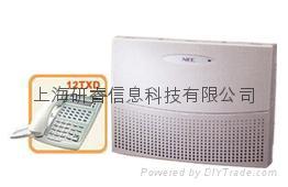 NEC Aspila TOPAZ电话交换机 1