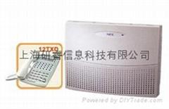 NEC Aspila TOPAZ电话交换机