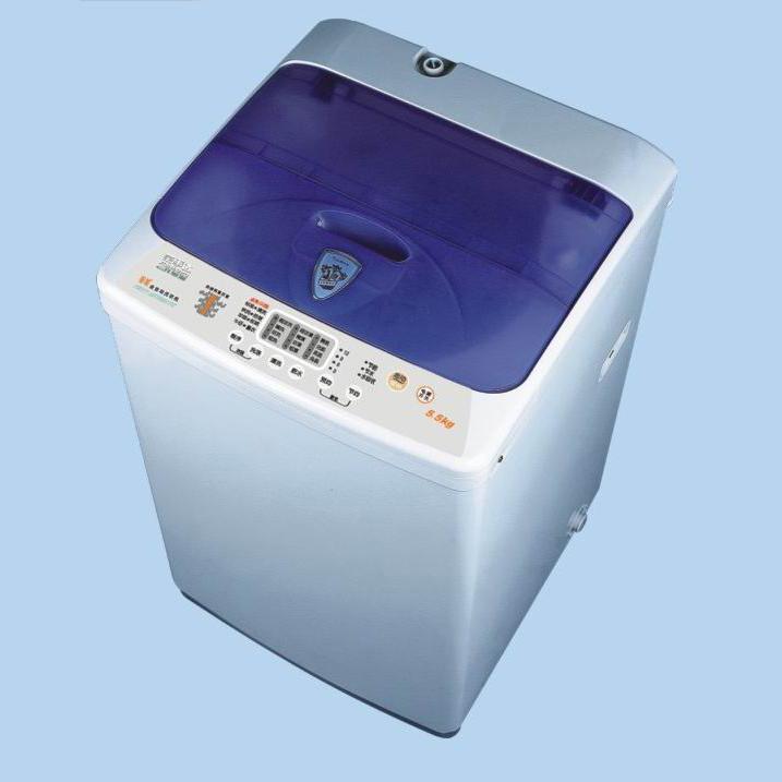 洗衣机 照明 洗衣/圖1...