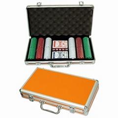 poker chip case