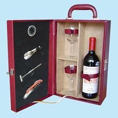 wine case