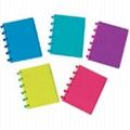 Spiral Notebooks 1