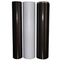 Flexible Vinyl Magnetic Sheeting